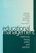 Educational Management PDF