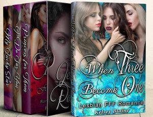 Lesbian Romance Collection Box Set PDF
