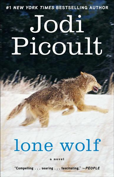Download Lone Wolf Book