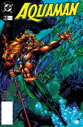 Aquaman (1994-) #62