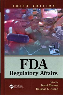 FDA Regulatory Affairs PDF