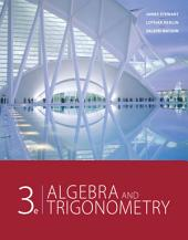 Algebra and Trigonometry: Edition 3