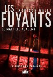 Les Fuyants de Maxwell Academy