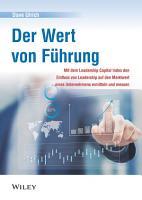 Der Wert von F  hrung PDF