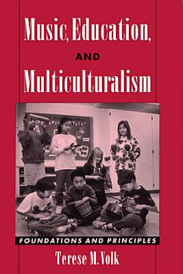 Music  Education  and Multiculturalism