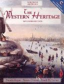 The Western Heritage 1300 1815 Book PDF