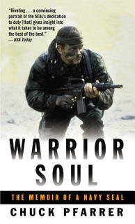 Warrior Soul Book