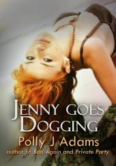 Jenny Goes Dogging: A story of public group encounters
