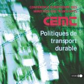 Politiques de transport durable