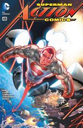Action Comics (2011-) #48