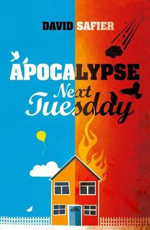 Apocalypse Next Tuesday PDF