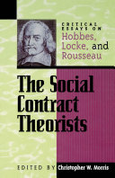 The Social Contract Theorists