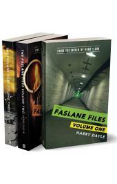 The Faslane Files: Trilogy Box Set