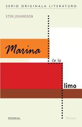 Marina ĉe la limo (Originala romano en Esperanto)