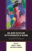 Ana Mar  a Rizzuto and the Psychoanalysis of Religion PDF