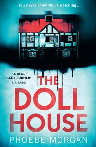 The Doll House Book