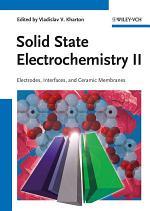 Solid State Electrochemistry II
