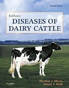 Rebhun s Diseases of Dairy Cattle PDF