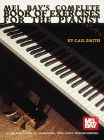 Complete Book of Exercises for the Pianist PDF