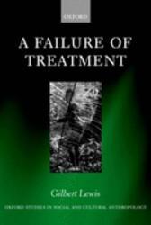 A Failure Of Treatment Book PDF