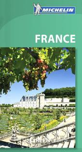 Michelin Green Guide France: Edition 8
