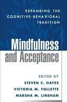 Mindfulness and Acceptance PDF