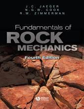 Fundamentals of Rock Mechanics: Edition 4