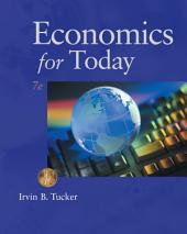 Economics for Today: Edition 7