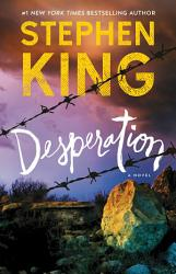 Desperation Book PDF