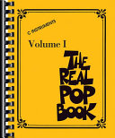 The Real Pop Book Volume 1 Book PDF