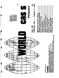 Worldcasts