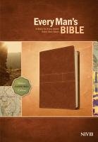 Every Man s Bible NIV Deluxe Journeyman PDF