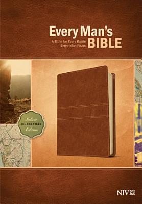 Every Man s Bible NIV Deluxe Journeyman