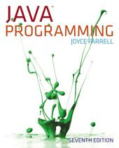 Java Programming: Edition 7
