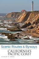 Scenic Routes & Byways California's Pacific Coast, 7th