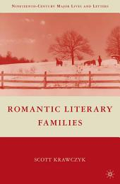 Romantic Literary Families