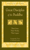 Great Disciples of the Buddha PDF