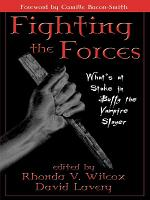 Fighting the Forces