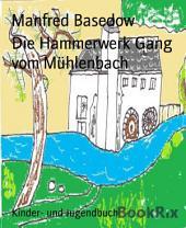 Die Hammerwerk Gang vom Mühlenbach