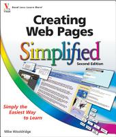 Creating Web Pages Simplified: Edition 2