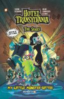 Hotel Transylvania Graphic Novel Vol. 2