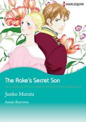 The Rake's Secret Son: Harlequin Comics