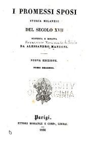 I promessi sposi: storia milanese del secolo XVII, Volume 2