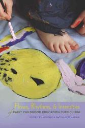Flows Rhythms And Intensities Of Early Childhood Education Curriculum Book PDF