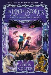 The Land Of Stories The Enchantress Returns Book PDF