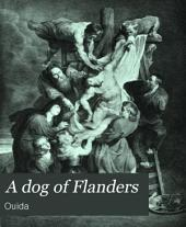 A Dog of Flanders: A Christmas Story