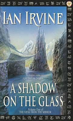 A Shadow On The Glass PDF