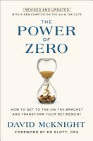 The Power of Zero  Revised and Updated PDF