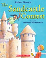 The Sandcastle Contest PDF