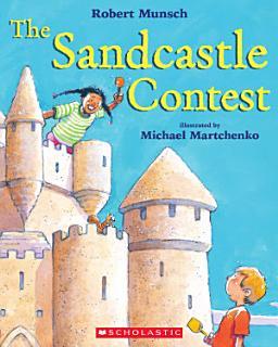 The Sandcastle Contest Book